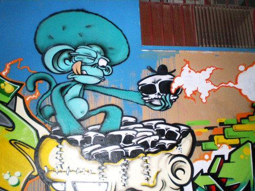 SAMBEANDO 2009