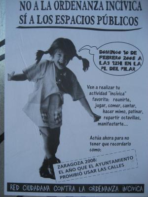 DISFRUTAR EN LA CIUDAD